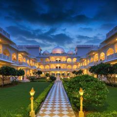 Anuraga Palace in Sawai Madhopur