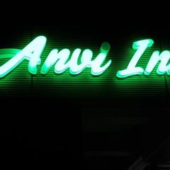 Anvi Inn in Madanapalle