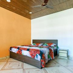 Apartment With Parking In Panjim, Goa, By Guesthouser 53065 in Old Goa Goa