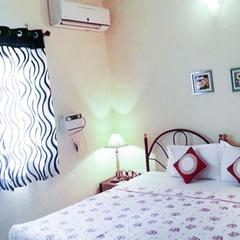Apartment With Pool In Calangute, Goa, By Guesthouser 62319 in Calangute