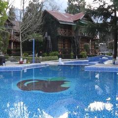 Apple Valley Resort in Kullu