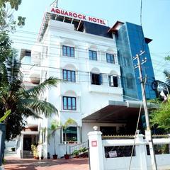 Aquarock Hotel in Thiruvananthapuram