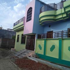 Aram Grih in Prayagraj