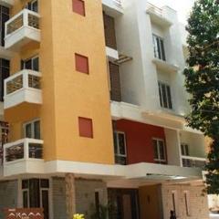 Arama Suites in Bengaluru