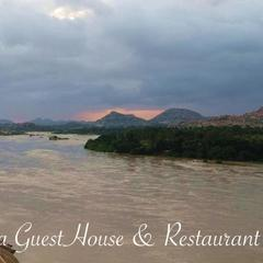 Archana Guest House River View in Hampi