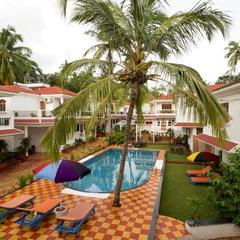Aromiaa Villas in Goa