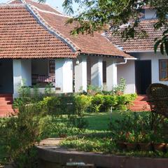 Kandath Tharavad Homestay in Kerala in Palakkad