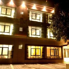 Arya Resort in Mahabaleshwar