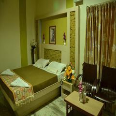 Aryaman Service Apartments in Tirunelveli