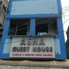 Asha Guest House in Vapi