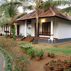 Ashadom Resort in Kumarakom