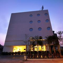 Ashoka Hitec City in Hyderabad