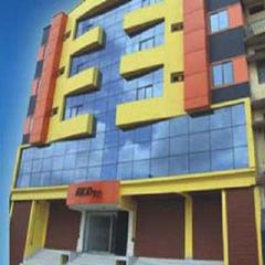 Hotel Ashoka Inn in Jamshedpur