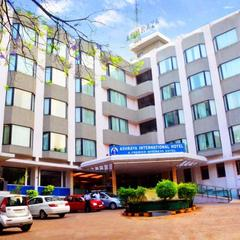 Ashraya International Hotel in Bengaluru