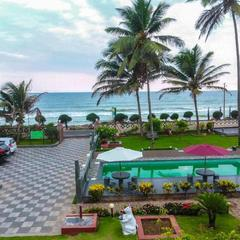 Asokam Beach Resort in Kannur