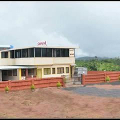 Atharv Resort in Amboli