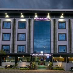 Atharva Hotel in Gulbarga