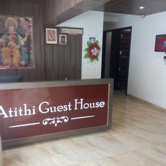Atithi Guest House in Nashik