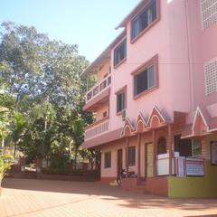Atithi Lodge in Ganpati Pule