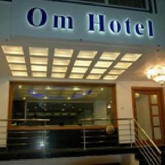 Aum Hotel in Puttaparthi