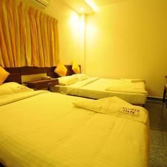 Auro Inn in Pondicherry