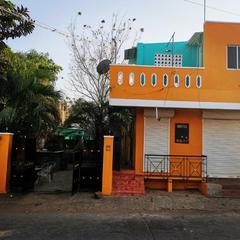 Auro Mandir in Pondicherry