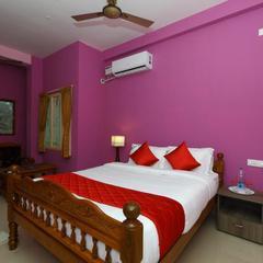 Auro Oceanic Resort in Pondicherry