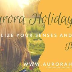 Aurora Holiday Hills in Coonoor