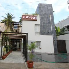 Avea Accommodation in Madurai