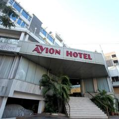 Avion Hotel in Mumbai