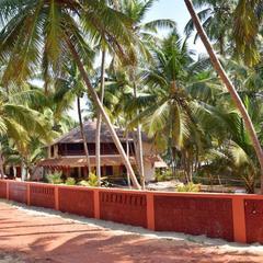 Avisa Island House in Payyannur
