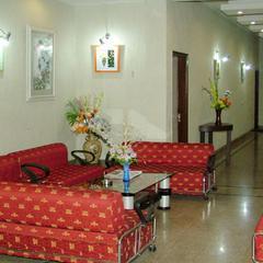 Hotel Drive Inn Ghaziabad in Ghaziabad