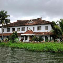 Ayana's Homestay in Alappuzha