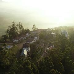 Ayur County in Munnar