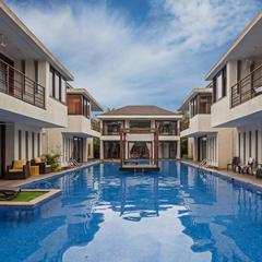 Azure By Vista Rooms in Verla