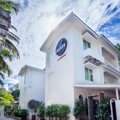 Azzure By Spree Hotel in Goa