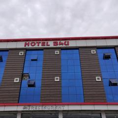 B4u Hotel & Restaurant in Mandi