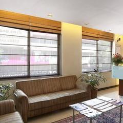 Curzon Suites in Bengaluru