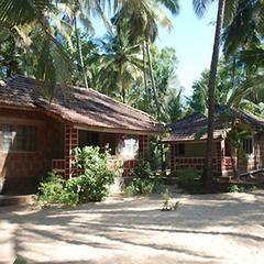 Babla Resort in Malvan