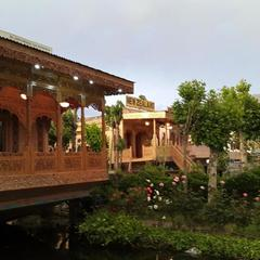 Badyari Palace Group Of House Boats in Srinagar