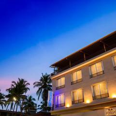 Bagatel Boutique Hotel, Goa in Baga