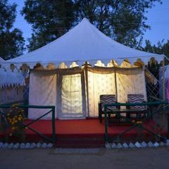 Baghdera Resort in Ranthambhore