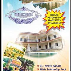 Baine Holidays in Shanti Niketan