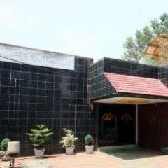 Balaji Hotel in Araku Valley Hill Station