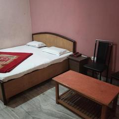 Balaji Hotel in Haridwar