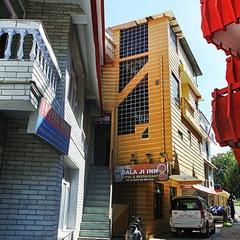 Balaji Inn in Kullu