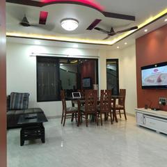 Balani House in Navi Mumbai