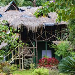 Bamboo Loft - A Wandertrails Showcase in Kushalnagar