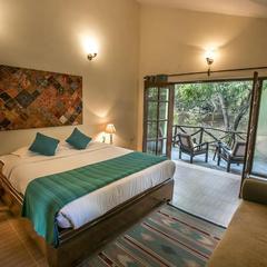 Bandhavgarh Jungle Lodge in Tala