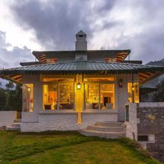 Bara Bungalow, Gethia - A Rosakue Collection in Nainital